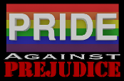 Pride Against Prejudice Project at PrideAgainstPrejudice.com